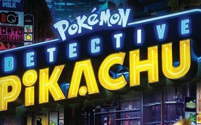 Pokémon Detective Pikachu Special Features (Review)