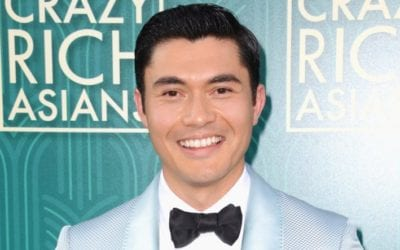 Paramount's 'G.I. Joe – Snake Eyes' Has Henry Golding in Talks to Play the Titular Character