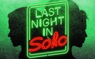 Edgar Wright's 'Last Night in Soho' Will Release September 25, 2020