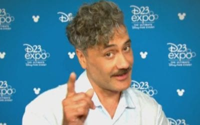 James Gunn's 'The Suicide Squad': Taika Waititi in Talks to Join the Stacked Ensemble