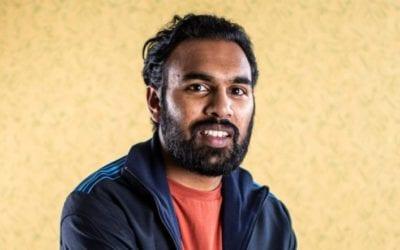 Christopher Nolan's 'Tenet' Adds Himesh Patel to Cast