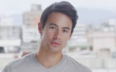 James Wan's Secret Horror Film Tentatively Titled 'Silvercup'; George Young to Star Opposite Annabelle Wallis