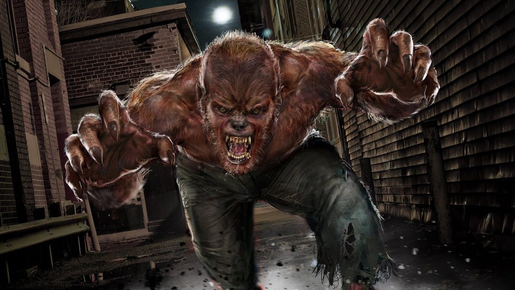EXCLUSIVE: Werewolf By Night To Appear In An Upcoming Marvel Studios Project