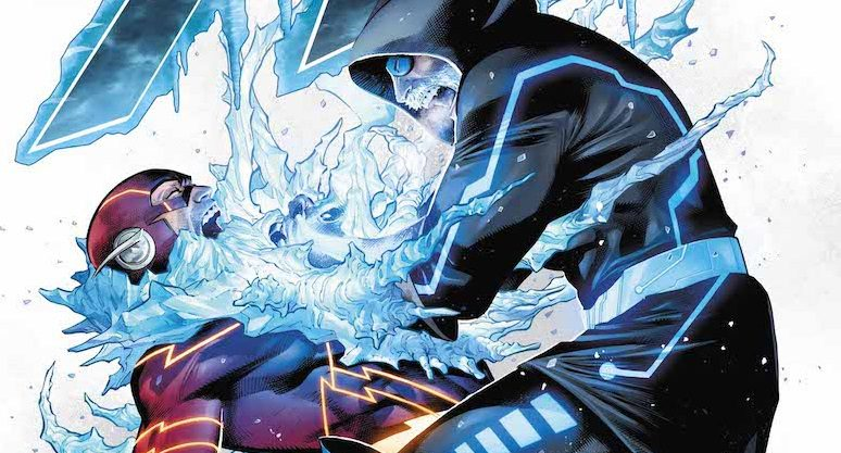 The Flash #76 (Review)