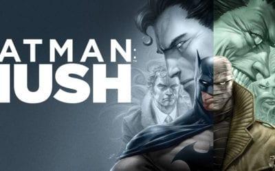 'Batman: Hush' Cast and Creator Interviews