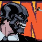 Year of the Villain Black Mask #1
