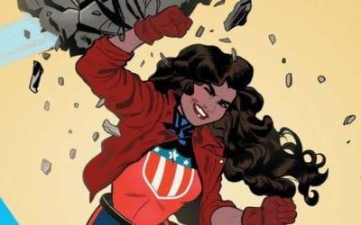 EXCLUSIVE: Marvel Studios Developing Miss America Series For Disney+