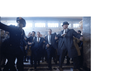 Scorsese's 'Irishman' Will Not Have Wide Theatrical Release