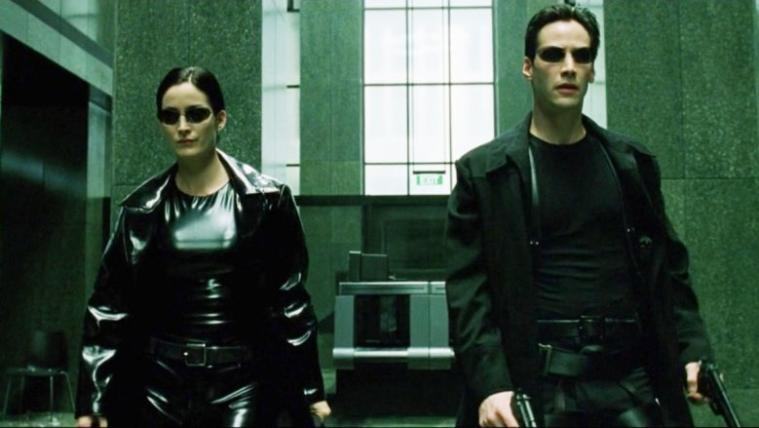 Lana Wachowski Returning to Helm 'Matrix 4'; Keanu Reeves & Carrie-Anne Moss to Reprise Their Roles