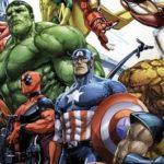 Marvel #1000