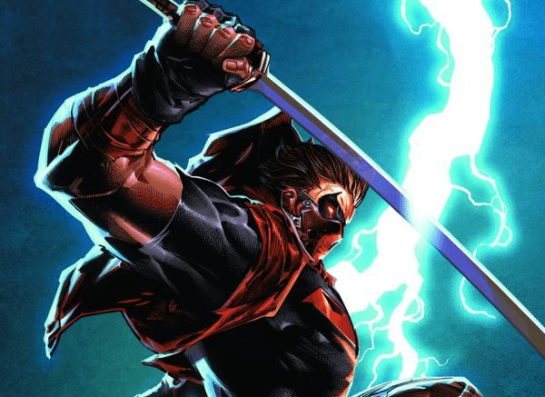 Red Hood: Outlaw #37 (REVIEW)