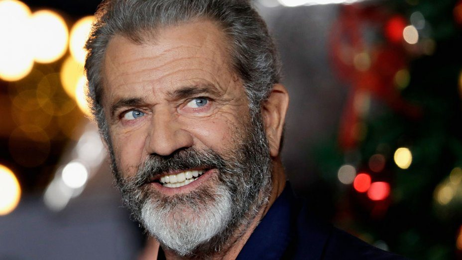EXCLUSIVE: Mel Gibson To Play Odysseus In New Warner Bros. Pic