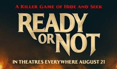 'Ready Or Not' (Review)