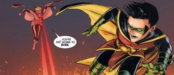 Batman #77 (Review)
