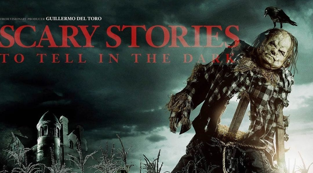 "'Scary Stories To Tell In The Dark"" (REVIEW)"