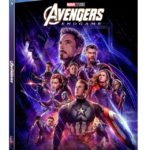 Avengers: Endgame Blu-ray and Special Features