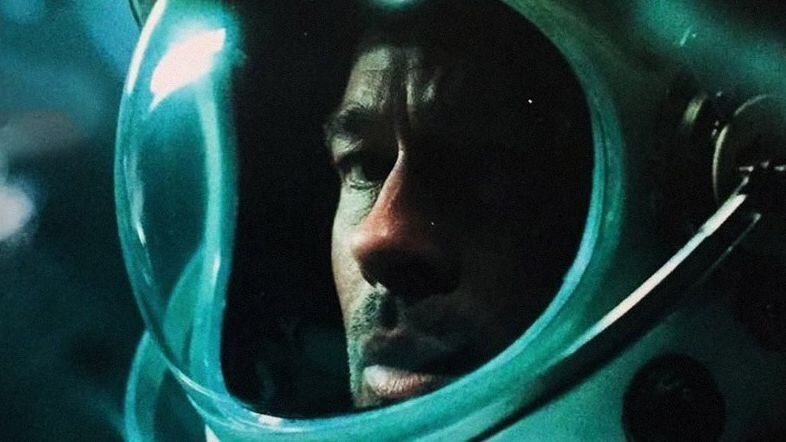 Ad Astra (REVIEW)