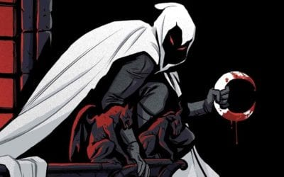 EXCLUSIVE: Marvel Searching For Jewish Zac Efron-Type To Play Moon Knight In Upcoming Disney+ Series
