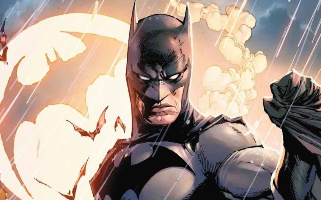 Batman #78 (Review)