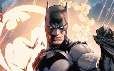 Batman #78 (Review)