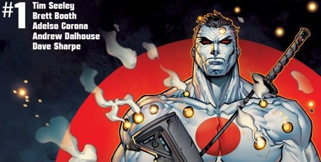 Bloodshot #1 (Review)