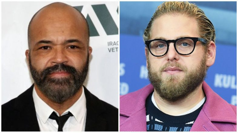 'The Batman': Jeffrey Wright in Talks for Commissioner Gordon, Jonah Hill Eyed for Penguin or Riddler