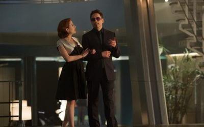 Robert Downey Jr. Returning in 'Black Widow' as Tony Stark via Deleted 'Civil War' Footage