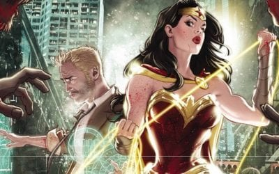 Dceased: A Good Day to Die #1 (Review)