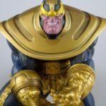 Thanos Gamestop Exclusive PVC Statue