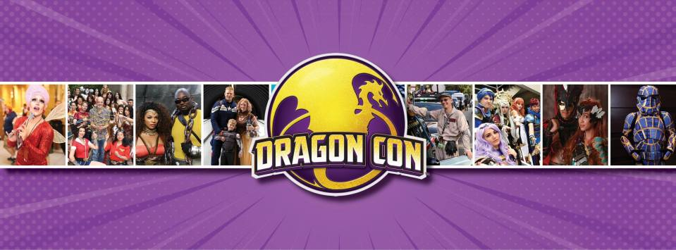 Dragon Con 2019: Fun in the daytime