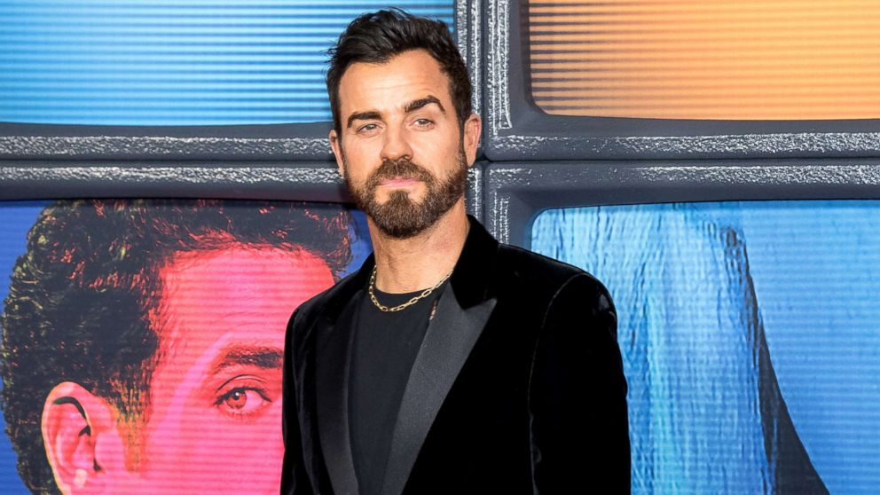 EXCLUSIVE: Justin Theroux To Star In New Apple TV+ Series From Director Rupert Wyatt & 'Luther' Creator Neil Cross