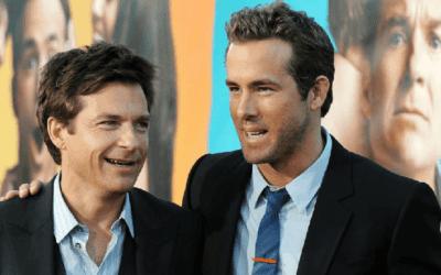 Jason Bateman in Talks to Direct & Headline New 'Clue' Movie With Ryan Reynolds