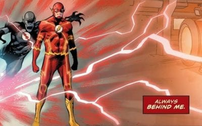 The Flash #78 (Review)