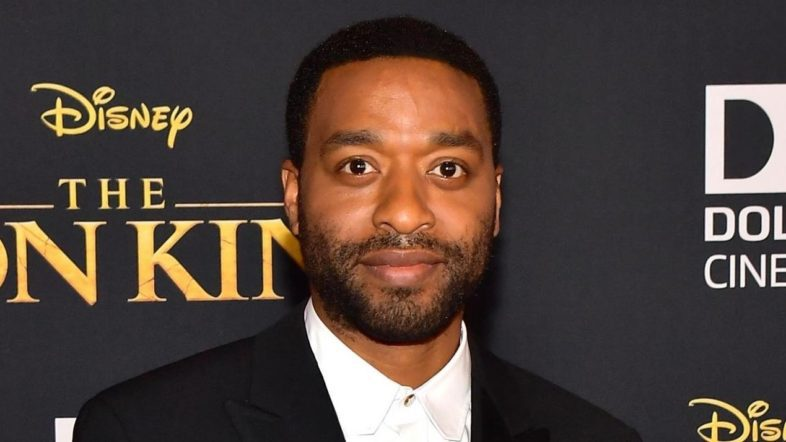 Antoine Fuqua's 'Infinite': Chiwetel Ejiofor to Play the Villain