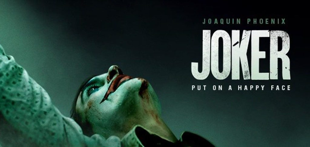'Joker' (REVIEW)