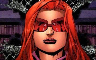 Sony Hires 'Morbius' Screenwriters To Write A 'Madame Web' Solo Film