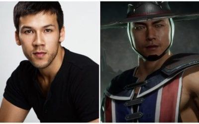 'Mortal Kombat' Reboot: Max Huang to Play Kung Lao as Production Begins in Australia