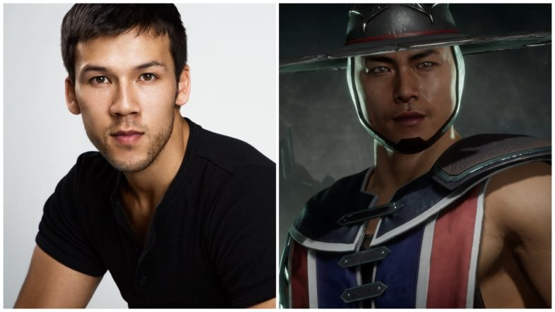 'Mortal Kombat' Reboot: Max Huang to Play Kung Lao as Production Begins in Australia