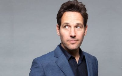 Details on Paul Rudd's 'Ghostbusters 2020' Character Revealed