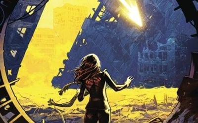 Legion of Super-Heroes: Millennium #1 (Review)