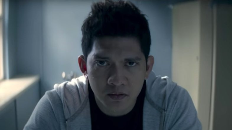 Paramount's 'G.I. Joe – Snake Eyes': Iko Uwais in Talks to Play Hard Master