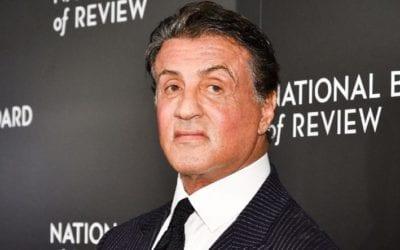 Sylvester Stallone's 'Samaritan' Enlists 'Overlord' Director Julius Avery