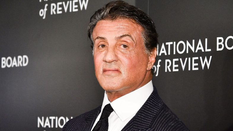 Sylvester Stallone's 'Samaritan' Enlists 'Overlord' Director Julius Avery