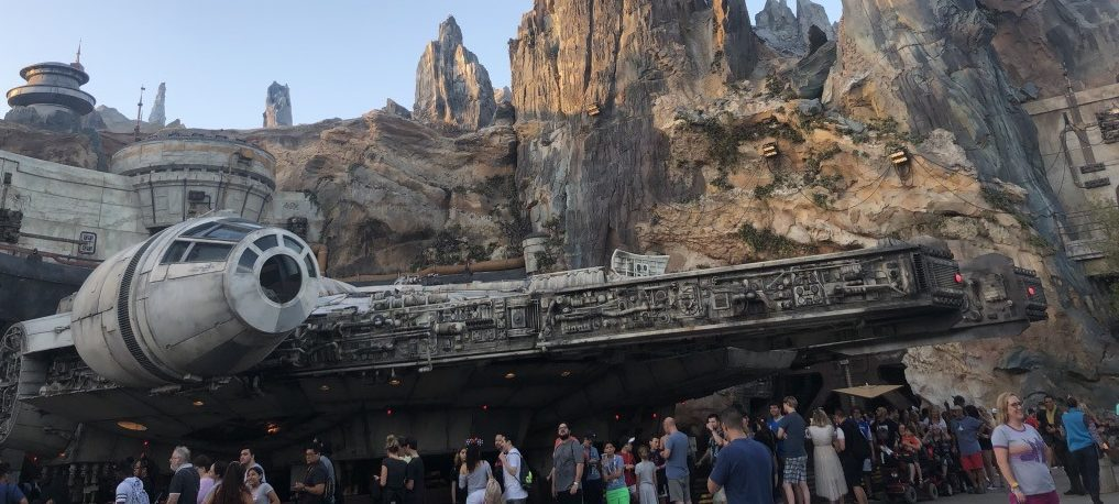Star Wars: Galaxy's Edge Walt Disney World (Review)