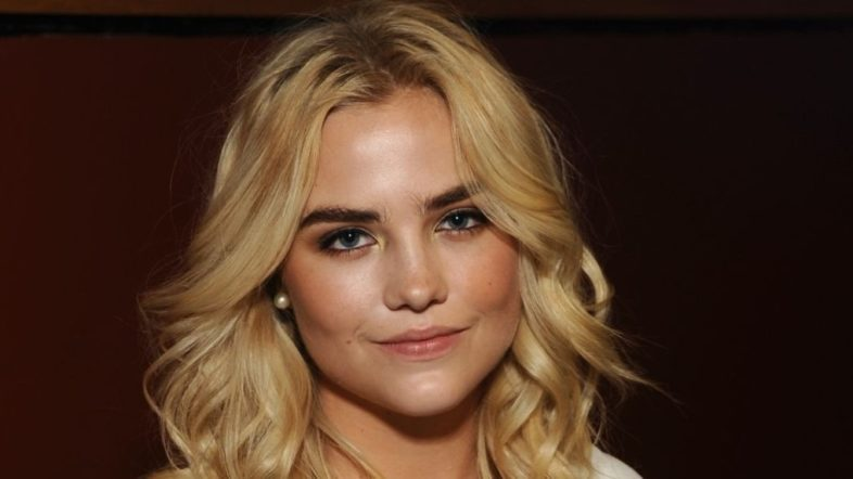James Wan's 'Silvercup' Adds Maddie Hasson to Cast in Key Role