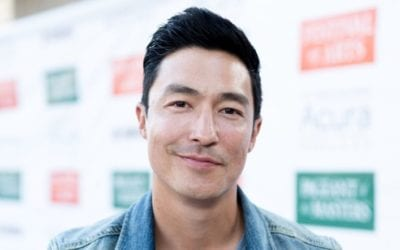 Amazon's 'The Wheel of Time' Series Adds Daniel Henney to Cast