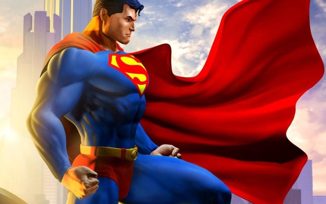 Can JJ Abrams Save Superman??