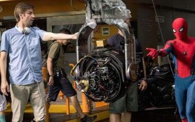 Director Jon Watts in Talks to Return for Marvel Studios & Sony's 'Spider-Man 3'