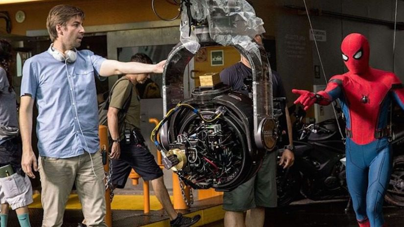 Director Jon Watts in Talks to Return for Marvel Studios & Sony's 'Spider-Man 3'