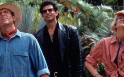 Colin Trevorrow's 'Jurassic World 3' Will See the Return of Sam Neill, Jeff Goldblum, & Laura Dern